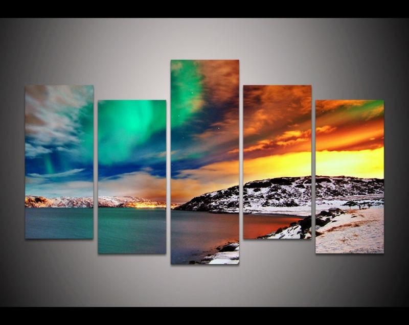 Online Get Cheap Aquarel Schilderijen Paarden -Aliexpress.com ...