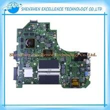 Original for Asus laptop font b motherboard b font K56CM S56C S550CM A56C mainboard REV 2