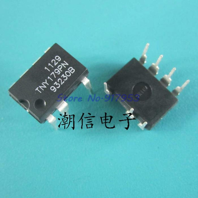 10pcs/lot TNY178PN TNY178 DIP-7 New Original In Stock