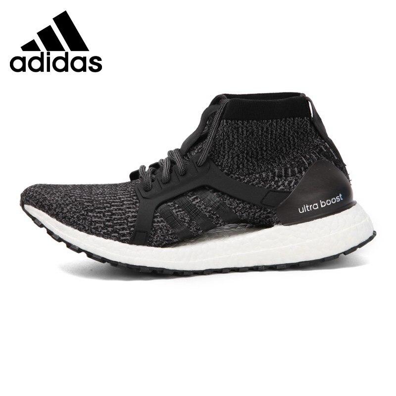 Adidas ultraboost X All Terrain Для женщин оригинальный Новое поступление Кроссовки Спортивная обувь