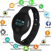 2019 Smart Watch Women Men Waterproof Digital Smart Wristband Fitness Smartwatch Bluetooth Pedometer Sport Watch IOS Android недорого