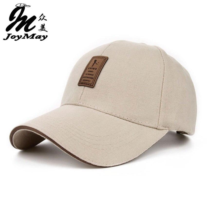 JOYMAY retail wholesale GOOD Quality brand new cap baseball s