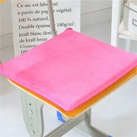 office cushion Upholstery chair Dinette mat Thick seat cushion car computer chair Students stools Seat inner filler Memory Foam
