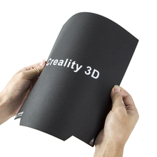 235-235 мм или 310-310 мм Creality 3D Новое гибкое обновление Cmagnet построение поверхности пластины колодки Ender-3 CR20 CR-10 с подогревом части кровати