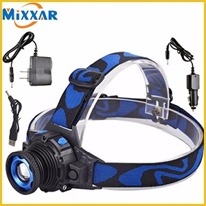 Cree-Q5-LED-3000LM-Led-Headlamp-Headlight-Frontal-Flashlight-Rechargeable-Linternas-Torch-Head-lamp-Build-In