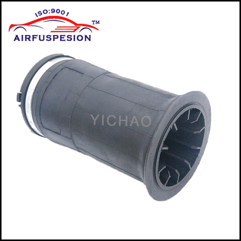 Free Shipping For Hummer H2 Rear Air Spring Bag Chevrolet Trailblazer Air Suspension Spring 15938306 AS-7055 BAG-OCS-H2-X71 2000 2006 new free shipping e53 x5 suv rear right air spring suspension bag bellow air bag air suspension springs 37126750356