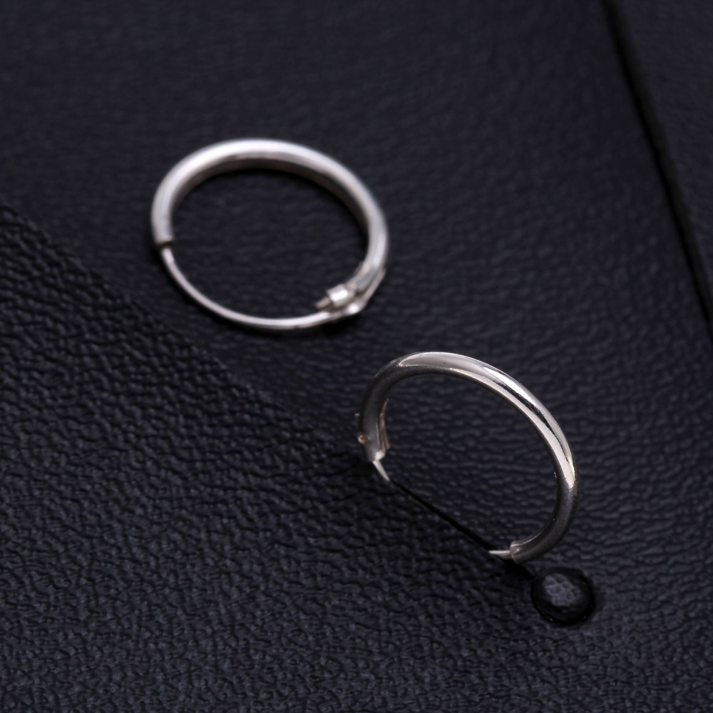 sleeper sterling man for small item silver and hinged woman stud jewelry in earring hoops earrings clip from men hoop
