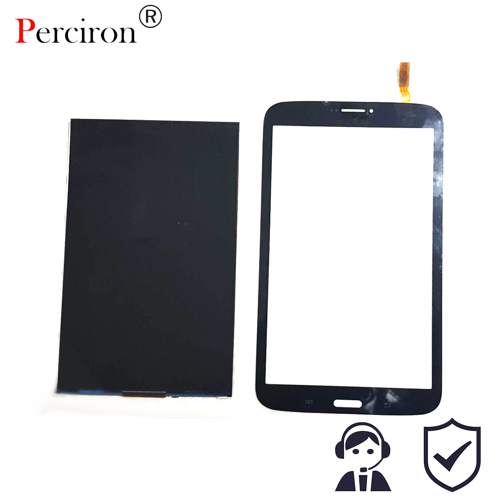 New 8 Screen Parts For Samsung Galaxy Tab 3 8.0 T310 T311 SM-T310 SM-T311 LCD Display Matrix Touch Screen Digitizer Sensor original 8 lcd sx080gt14 hrx k800wl2 s080b02v16 hf yp1338 20 sm t310 sm t311 sm t315 t311 t310 tablet pc display matrix screen