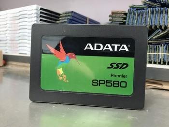ADATA SP580 SSD PC Desktop 120GB 240GB 2.5 inch SATA III HDD Hard Disk HD SSD Notebook PC 480GB 960GB Internal Solid State Drive 1