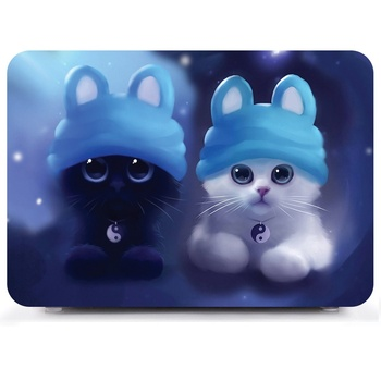 Cute Pattern Hard Shell Case for MacBook 2