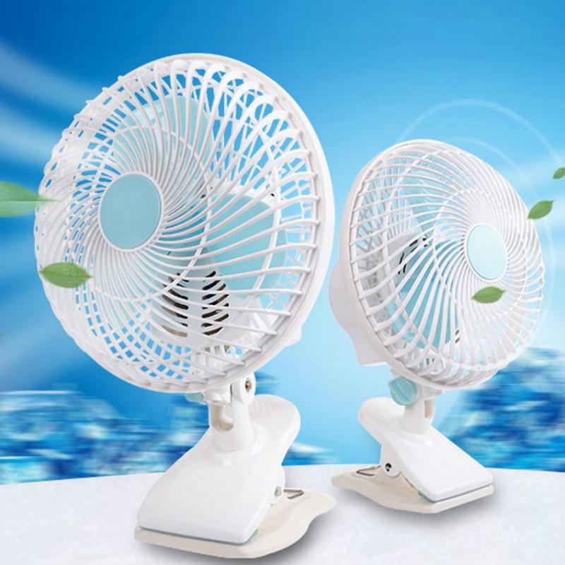 Electric Mini Air Cooling Fan Student Dormitory Desktop USB Fan Mute Shake Head Clip Fan Household Fan Desk Fan удачные семена семена лук порей карантанский