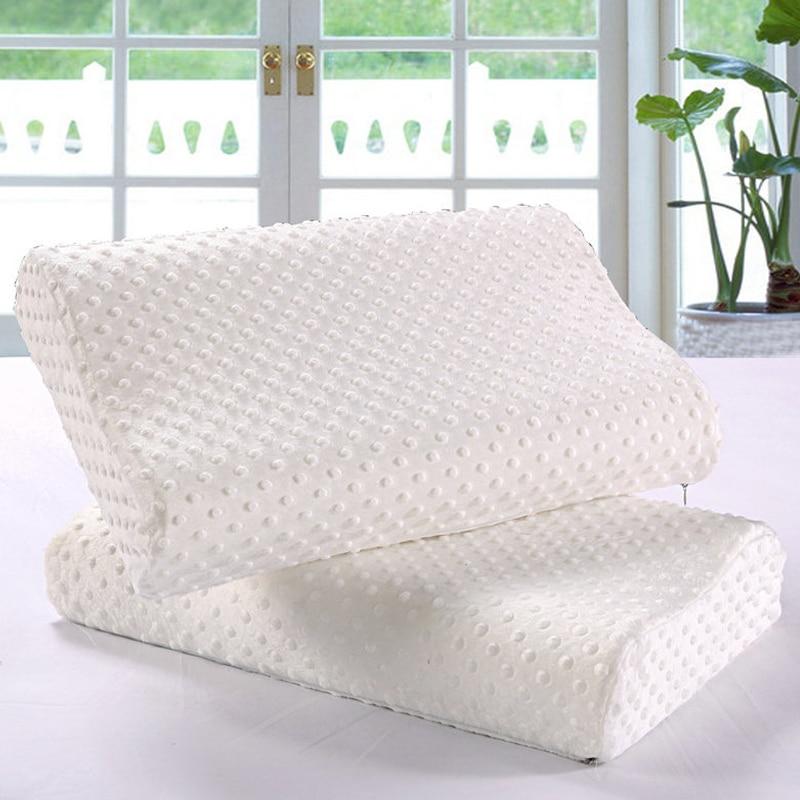Memory Foam Pillows Size 40x60cm High Quality Memory Foam