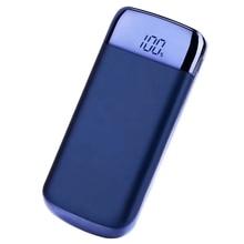 10000Mah Power Bank Portable Mobile Phone Charger External Battery Pover Bank