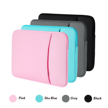 Soft Sleeve Laptop Bag Case For 11 12 13 14 15 Apple Mac Macbook AIR PRO Retina Notebook for men women
