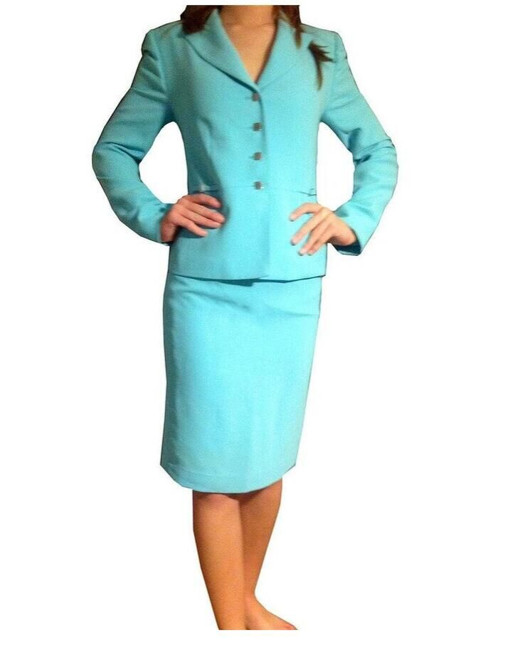 Buy 2019 Hot Sale Elegant Blue Green Pegeant Interview Dresses for Children Above Knee with Long Sleeves Jacket Prom Party Gowns for only 109 USD