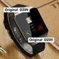 2016 moda smart watch dz09 apoio tf cartão sim relógio smartwatch bluetooth relógio inteligente gsm chamada bluetooth padrão