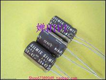 10x16mm original electrolíticos envío