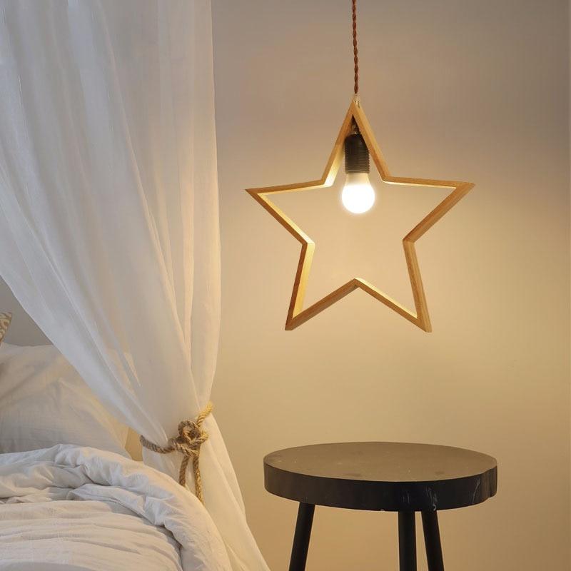 LukLoy современный светодиодный подвесной светильник, скандинавский подвесной светильник для кухни, гостиной, чердака, креативная Подвесная