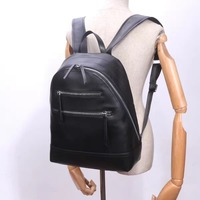 High Quality Brand Design Casual Men Travel Bags Vintage Laptop Notebook Computer Bags Male Big Capacity