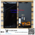 Garantia 100% original display lcd touch screen digitador assembléia para nokia lumia 930 preto teste ok