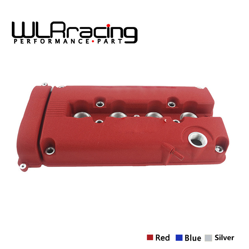 WLRING STORE- MGN Style Rocker Valve chamber cover For Honda Civic B16 B17 B18 VTEC B18C GSR WLR-VCC01 цены онлайн