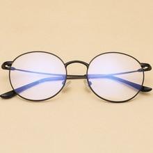 ff94710925b Cubojue Small Round Glasses Frame Men Women Vintage Circle Points Eyeglasses  Tint