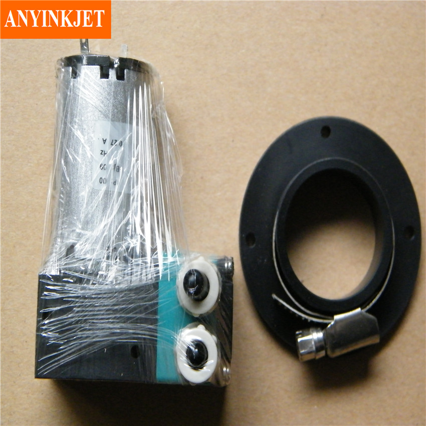 gutter pump M type R type PP0241 for Metornic for Rottweil printer vj1510 gutter pump kit 399171 for videojet vj1510 printer