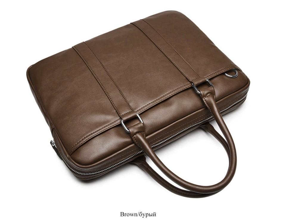 حقيبة جلدية فاخرة 6