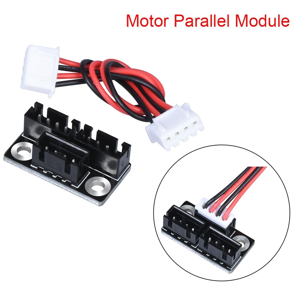 3D Printer Parts Motor Parallel Module for Double Z Axis Dual Z Motors RS