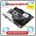 Новый Z170 Z170-A материнская плата для ASUS motherboard для Рабочего Стола для i3 i5 i7 LGA 1151 для DDR4 ОЗУ для Intel HD graphic