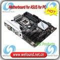 Brand new z170 z170-a motherboard para asus motherboard de desktop para i3 i5 i7 para LGA 1151 para DDR4 RAM para Intel HD graphic
