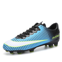 Outdoor Soccer Shoes Mens FG Soccer Cleats Superfly Football Boots Original Professional Football Shoes Adults 2017