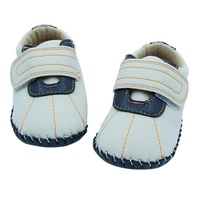 Newborn Baby Boy Shoes Infant Soft Sole Shoes Infant Toldder First Walkers Sneakers 0-18M