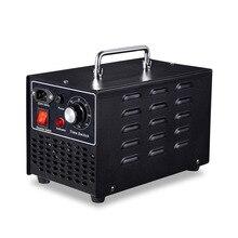 110 V/220 V 10G озоногенератор стерилизатор, очиститель воздуха дезинфекционная машина