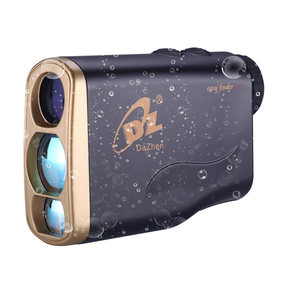 1000m Monocular Hunting Range Finder Medir A Laser font b Rangefinder b font Golf Pinseeker Range