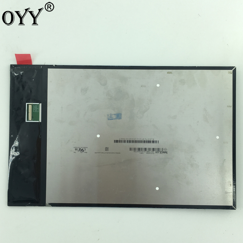 10.1 inch 1920*1200 LCD Display Panel Screen For Lenovo Tab 2 A10-70L A10-70LC A10-70F Tablet PC