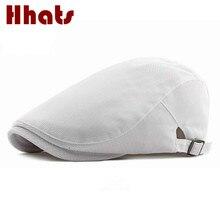 summer mesh visor adjustable casual breathable men berets so