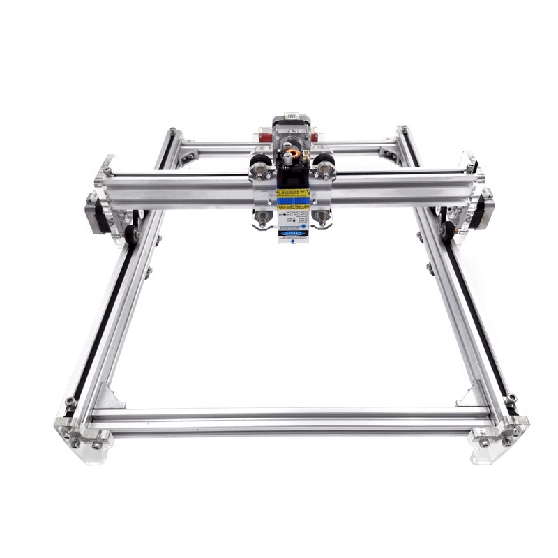 15W Laser CNC S1 gravure Machine 15000mw bricolage Laser tête bois routeur sculpture Machine PCB fraisage Mini marquage Machine boiserie