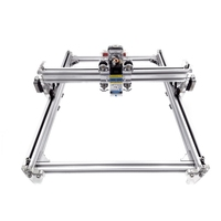 S1 15W Laser Engraver Engraving Machine 15000mw Laser Head Wood CNC Router Carving Machine PCB Milling Mini Marking Machine DIY