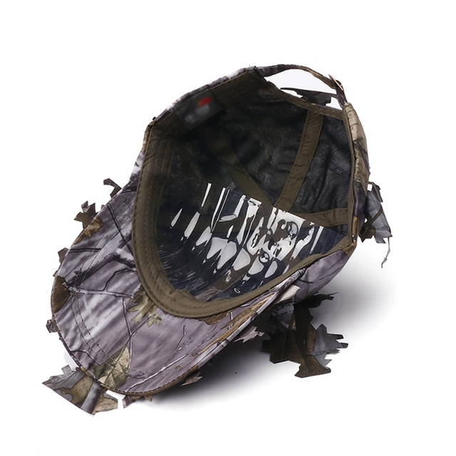 3D lippalakki – Syksy