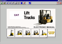 Forklift Parts and Repair - Shop Cheap Forklift Parts and