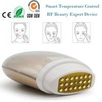 2015 Hot Sell Biopolar RF Radio Frequency Skin Tightening Face Lifting Beauty Salon Machine Free Shipping