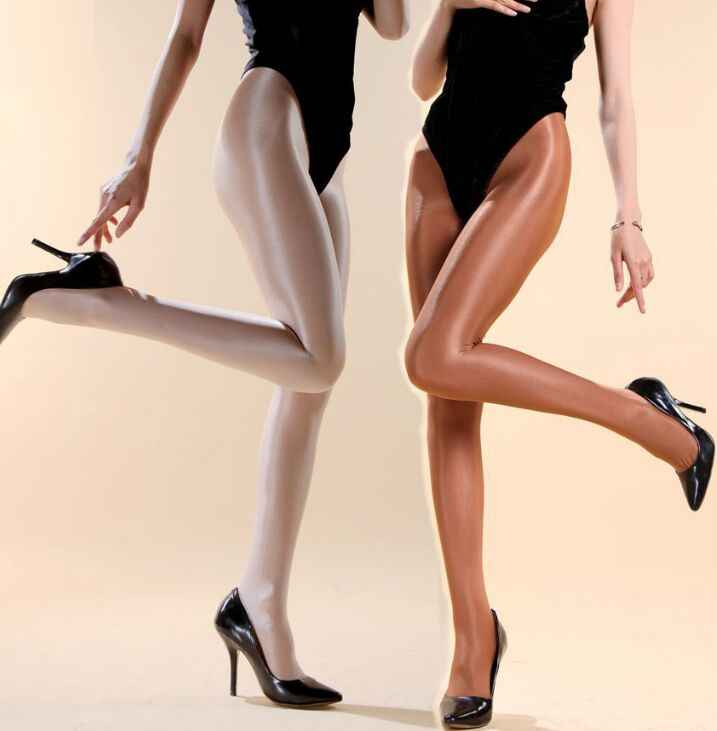 ef2ef16d3ee93 Detail Feedback Questions about Wholesale high quality New arrival 70D  Stunning sexy shaping flash luxury stockings female dance stovepipe  pantyhose on ...