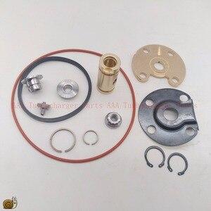 Image 1 - GT20/GT2256Vเทอร์โบอะไหล่ชุดซ่อม/สร้างชุด717478, 716215, 715294,720855, 721164, 712968ผู้ผลิตAAAอะไหล่เทอร์โบ
