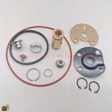 GT20/GT2256V Turbo kits de reparo de peças/rebuild kits 717478, 716215, 715294,720855, 721164, 712968 fornecedor de peças de turbo Turbocharger AAA Turbocharger