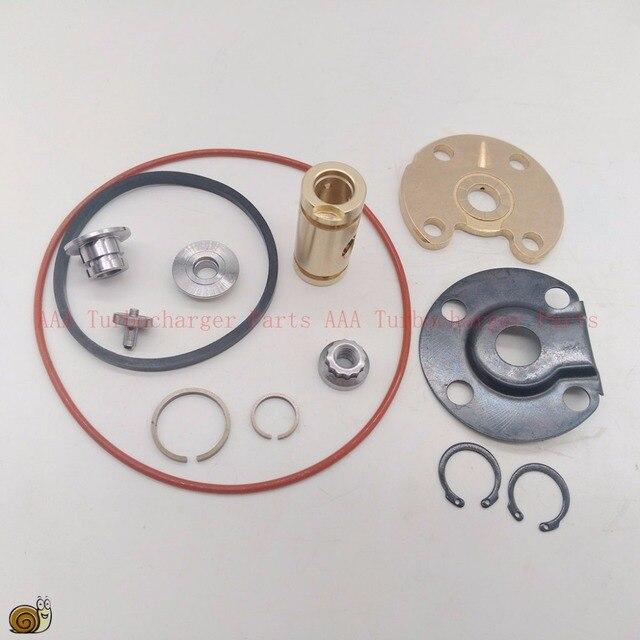 Kit de réparation/reconstruction de pièces Turbo GT20/GT2256V 717478/716215/715294,720855/721164/712968, pièces de turbocompresseur AAA