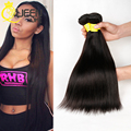 Mink Brazilian Virgin Hair Straight 4 Bundles Cheap Human Hair Extension Wholesale Brazilian Straight Hair Weave Bundles Coupon