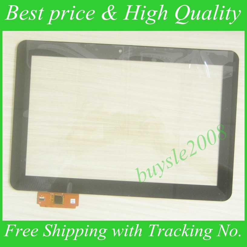 High Quality Black New 10 1 inch A11020A0089 V04 UMTC TOUCH ZX 1331 A1WAN06 Touch Screen