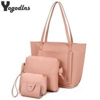 Female Luxury Handbags Set Women Designer Bags Clutch Shoulder Bags Crossbody Bag Women High Quality Bag