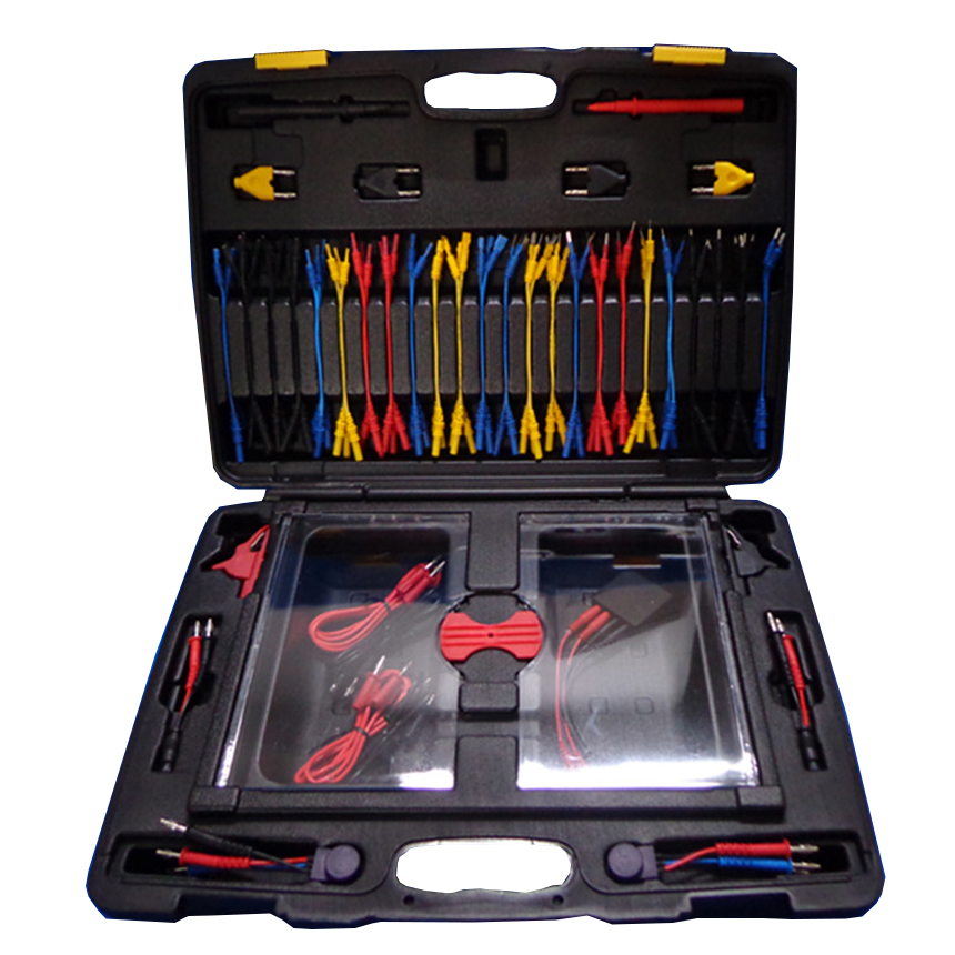 auto diagnostic tool multi function circuit test wiring accessories kit cables